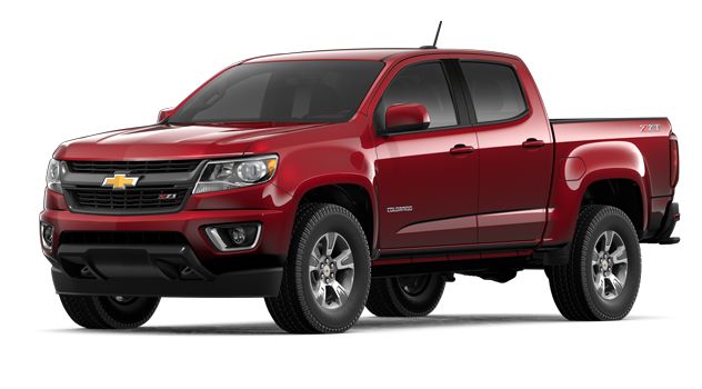 Green Country Chevy Dealers